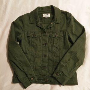 Old Navy Denim Jacket Women's Small